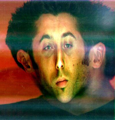 scan du visage de Roms